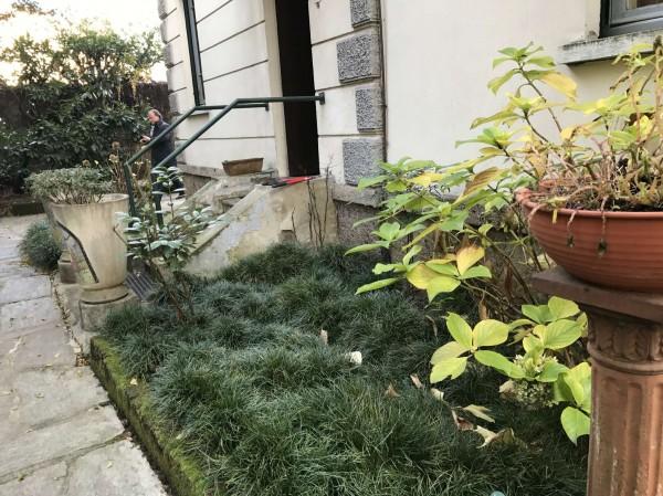 Rustico/Casale in vendita a Monza, 180 mq - Foto 22