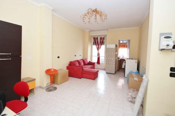 Appartamento in vendita a Torino, Borgo Vittoria, 50 mq - Foto 1