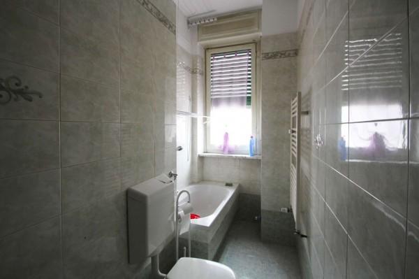 Appartamento in vendita a Torino, Borgo Vittoria, 50 mq - Foto 6