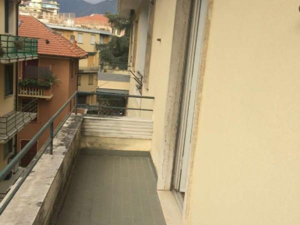 Appartamento in vendita a Rapallo, Porto Turistico, 80 mq - Foto 25