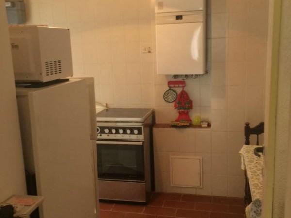 Appartamento in vendita a Rapallo, Porto Turistico, 80 mq - Foto 19