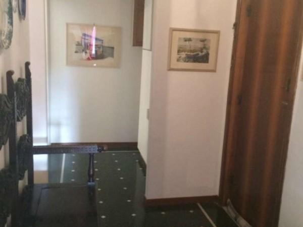 Appartamento in vendita a Rapallo, Porto Turistico, 80 mq - Foto 24