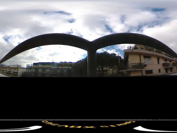 Appartamento in vendita a Rapallo, Porto Turistico, 80 mq - Foto 11