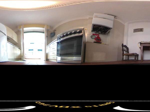 Appartamento in vendita a Rapallo, Porto Turistico, 80 mq - Foto 10