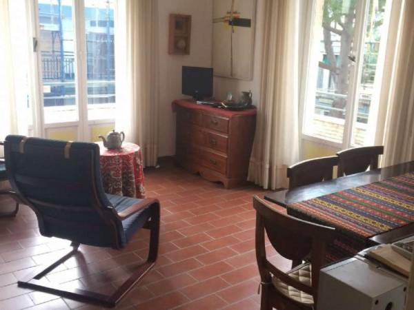Appartamento in vendita a Rapallo, Porto Turistico, 80 mq - Foto 27