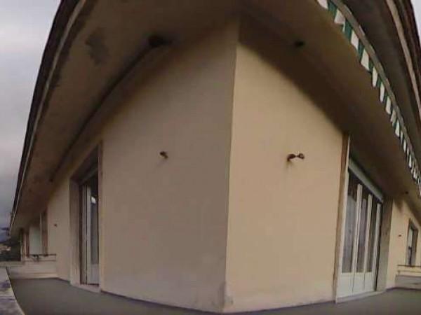 Appartamento in vendita a Rapallo, Porto Turistico, 80 mq - Foto 15