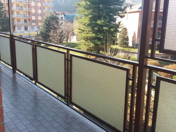 Appartamento in vendita a Lanzo Torinese, Centro, 90 mq - Foto 12