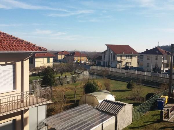 Appartamento in vendita a Lanzo Torinese, Centro, 90 mq - Foto 9