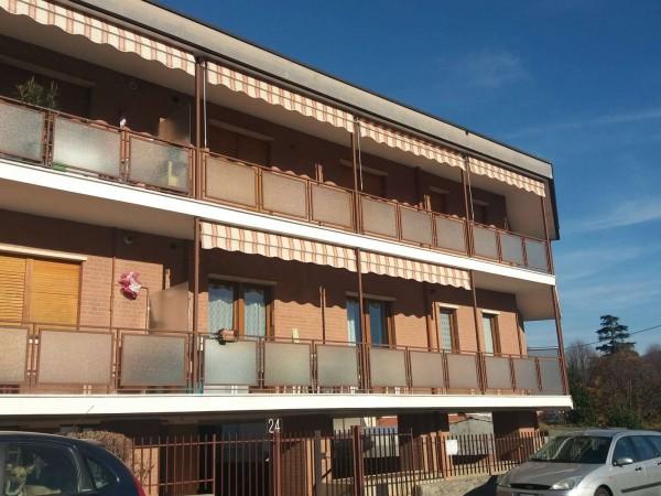Appartamento in vendita a Lanzo Torinese, Centro, 90 mq - Foto 1