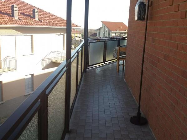 Appartamento in vendita a Lanzo Torinese, Centro, 90 mq - Foto 11