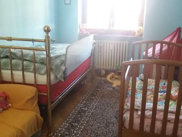 Appartamento in vendita a Lanzo Torinese, Centro, 90 mq - Foto 8