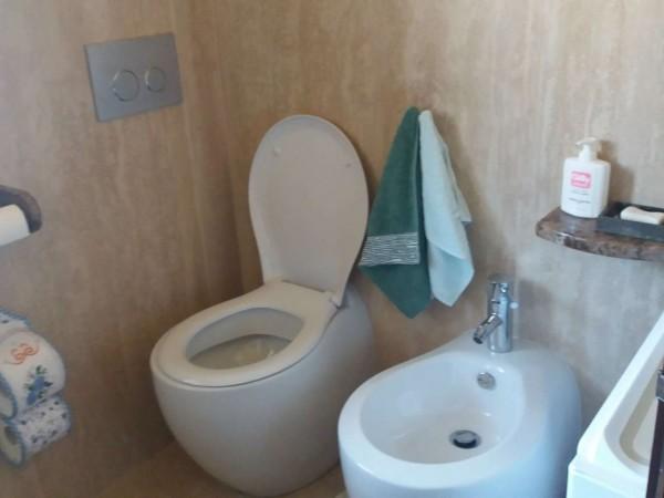 Appartamento in vendita a Lanzo Torinese, Centro, 90 mq - Foto 2