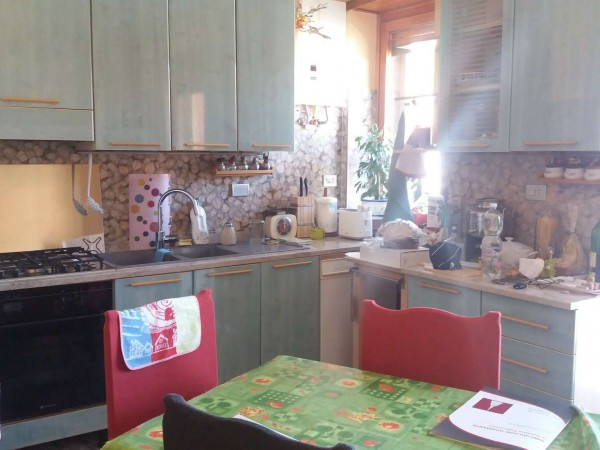 Appartamento in vendita a Lanzo Torinese, Centro, 90 mq - Foto 5