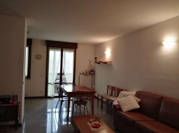 Appartamento in affitto a Cesena, Case Finali, Arredato, 85 mq - Foto 5