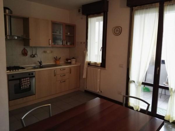 Appartamento in affitto a Cesena, Case Finali, Arredato, 85 mq - Foto 4
