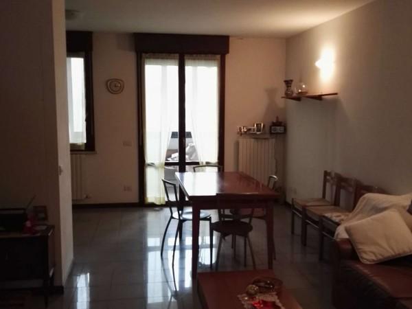 Appartamento in affitto a Cesena, Case Finali, Arredato, 85 mq - Foto 9