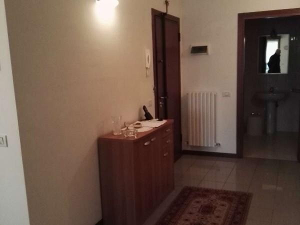 Appartamento in affitto a Cesena, Case Finali, Arredato, 85 mq
