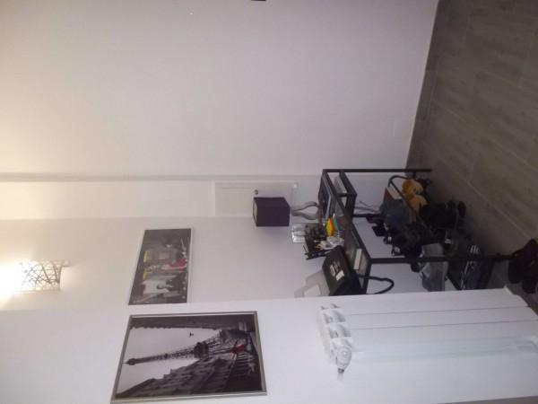 Appartamento in vendita a Torino, Santa Rita, 55 mq - Foto 3