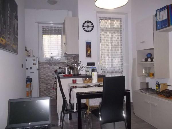 Appartamento in vendita a Torino, Santa Rita, 55 mq - Foto 9