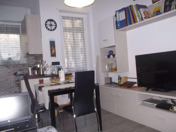 Appartamento in vendita a Torino, Santa Rita, 55 mq - Foto 10