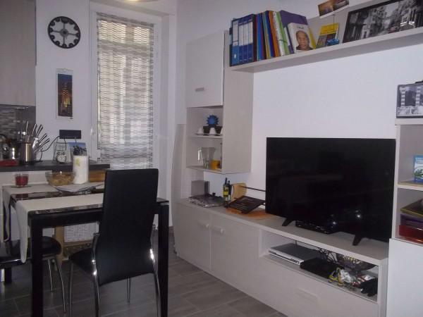 Appartamento in vendita a Torino, Santa Rita, 55 mq