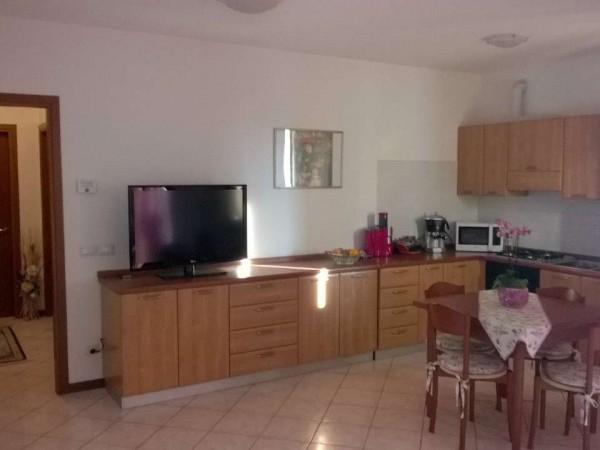 Appartamento in vendita a San Michele al Tagliamento, Arredato, 75 mq