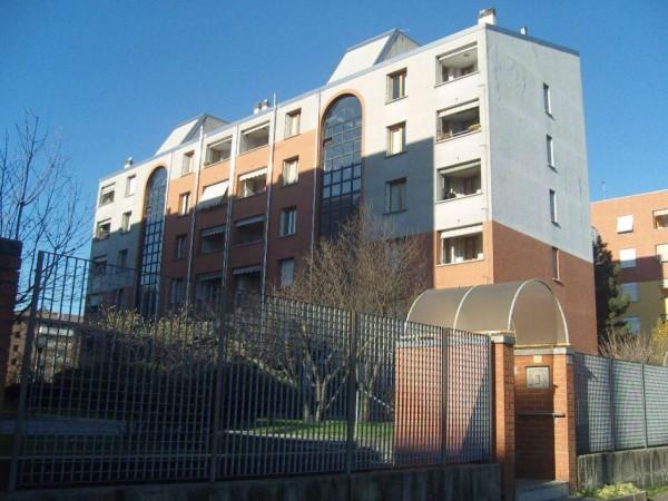 Appartamento in vendita a Nova Milanese, Con giardino, 110 mq - Foto 13
