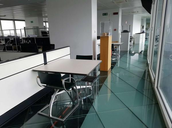 Ufficio in vendita a Milano, Portello / Accursio, 600 mq - Foto 18