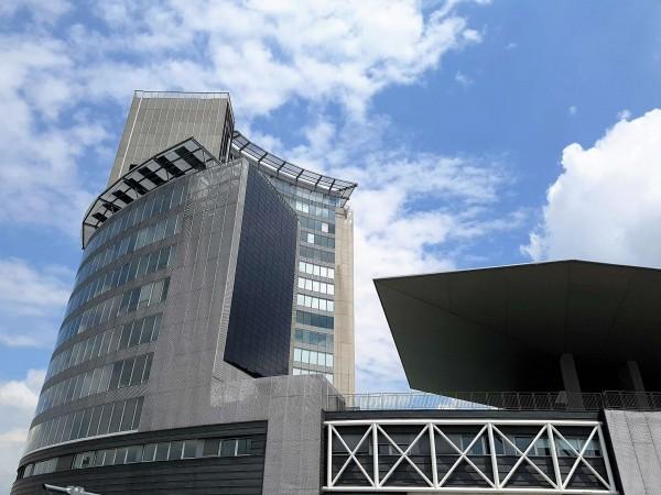 Ufficio in vendita a Milano, Portello / Accursio, 600 mq - Foto 1