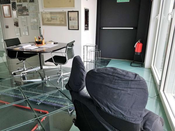 Ufficio in vendita a Milano, Portello / Accursio, 600 mq - Foto 12