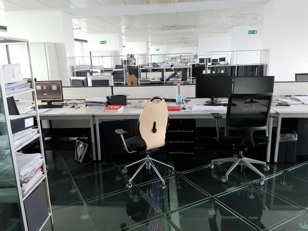 Ufficio in vendita a Milano, Portello / Accursio, 600 mq - Foto 14