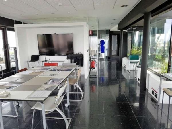 Ufficio in vendita a Milano, Portello / Accursio, 1500 mq - Foto 32