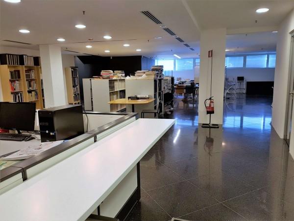 Ufficio in vendita a Milano, Portello / Accursio, 1500 mq - Foto 8