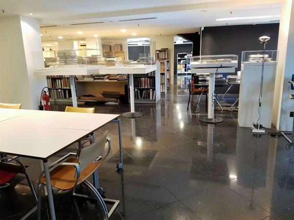 Ufficio in vendita a Milano, Portello / Accursio, 1500 mq - Foto 7