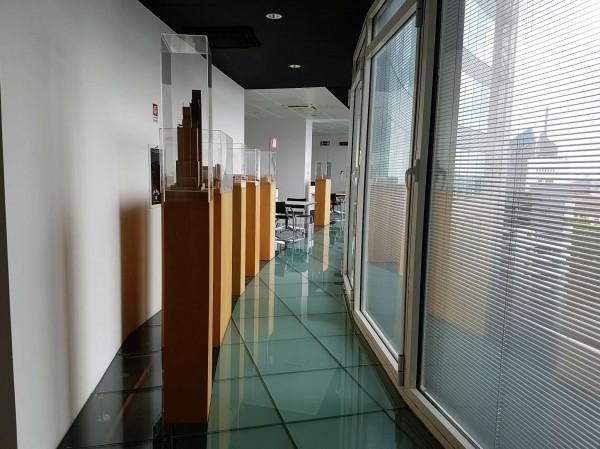 Ufficio in vendita a Milano, Portello / Accursio, 1500 mq - Foto 28