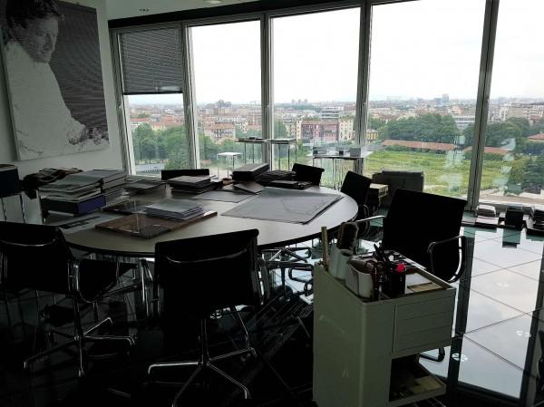 Ufficio in vendita a Milano, Portello / Accursio, 1500 mq - Foto 23