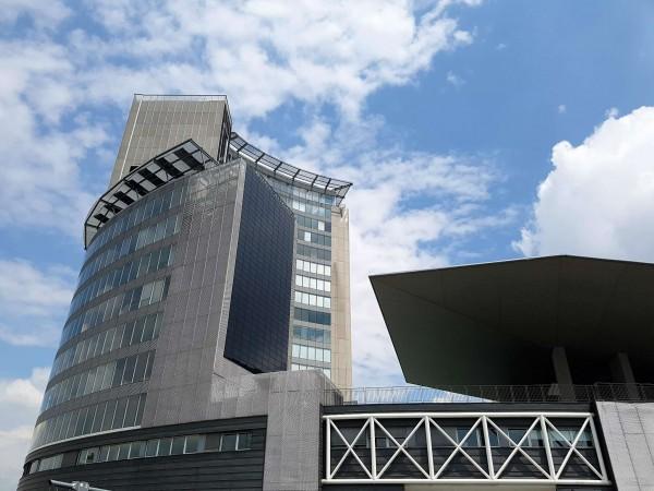 Ufficio in vendita a Milano, Portello / Accursio, 1500 mq - Foto 39