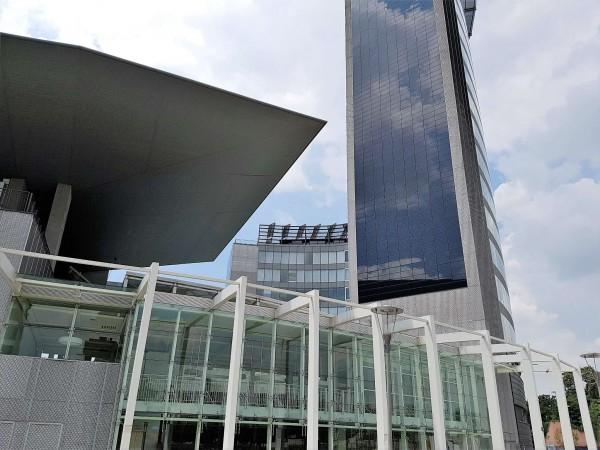 Ufficio in vendita a Milano, Portello / Accursio, 1500 mq - Foto 40