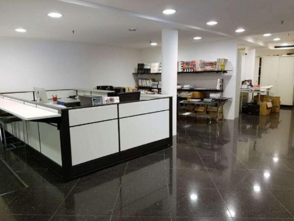Ufficio in vendita a Milano, Portello / Accursio, 1500 mq - Foto 10