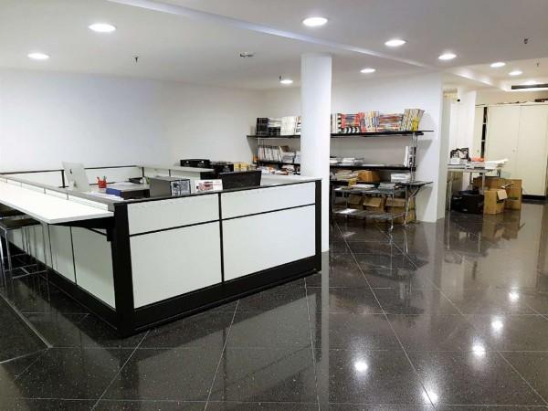 Ufficio in vendita a Milano, Portello / Accursio, 286 mq - Foto 15