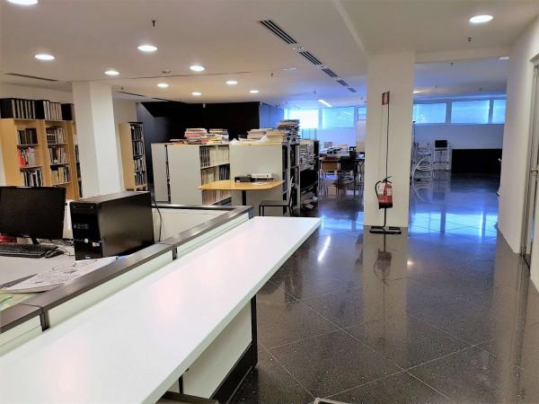 Ufficio in vendita a Milano, Portello / Accursio, 286 mq - Foto 12