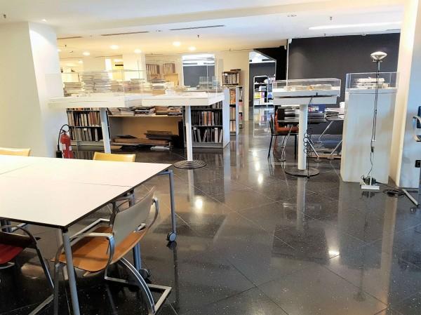 Ufficio in vendita a Milano, Portello / Accursio, 286 mq - Foto 11