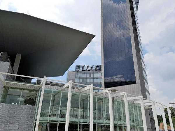 Ufficio in vendita a Milano, Portello / Accursio, 286 mq - Foto 19