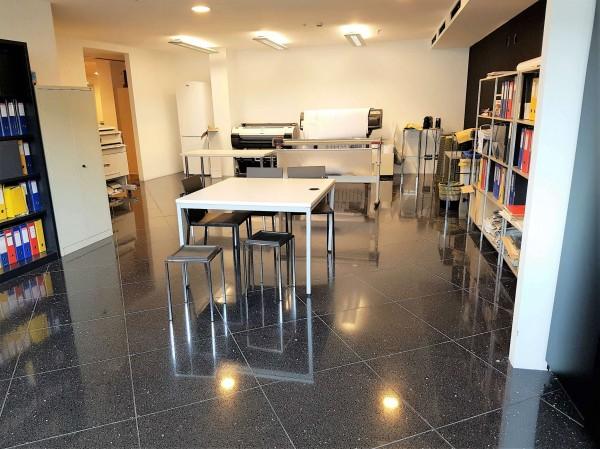 Ufficio in vendita a Milano, Portello / Accursio, 286 mq - Foto 7