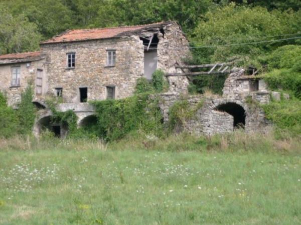 Rustico/Casale in vendita a Varese Ligure, Periferica, Con giardino, 600 mq - Foto 8