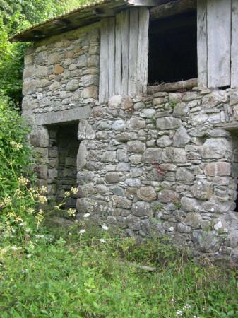 Rustico/Casale in vendita a Varese Ligure, Periferica, Con giardino, 600 mq - Foto 5