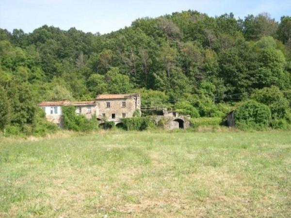 Rustico/Casale in vendita a Varese Ligure, Periferica, Con giardino, 600 mq - Foto 7