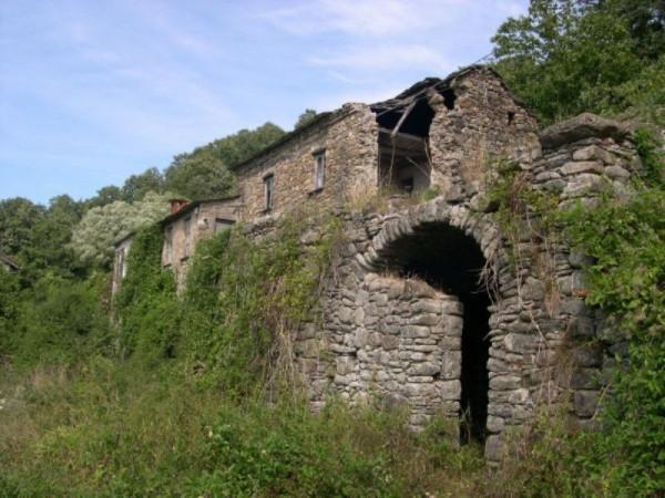 Rustico/Casale in vendita a Varese Ligure, Periferica, Con giardino, 600 mq - Foto 4