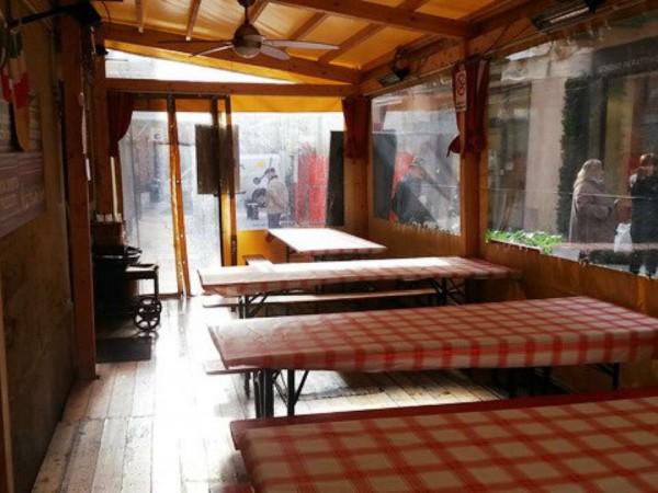 Locale Commerciale  in vendita a Asti, Centro, Arredato, 90 mq - Foto 9