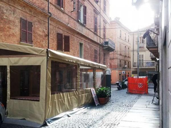 Locale Commerciale  in vendita a Asti, Centro, Arredato, 90 mq - Foto 7